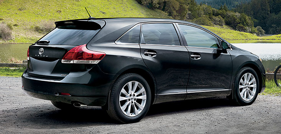 2016 toyota venza for sale mississauga on dixie toyota. Black Bedroom Furniture Sets. Home Design Ideas