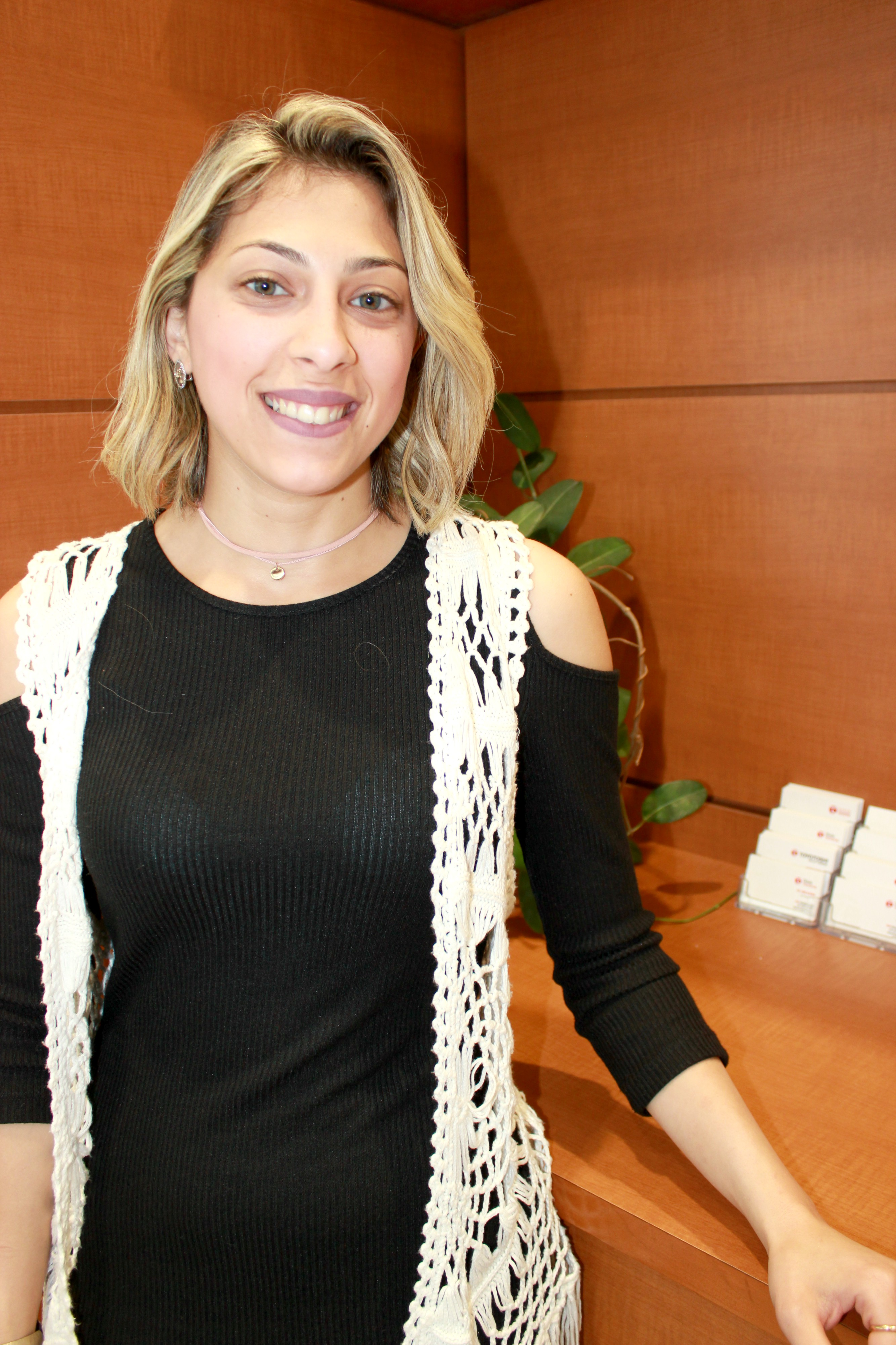 Monica Ibrahim