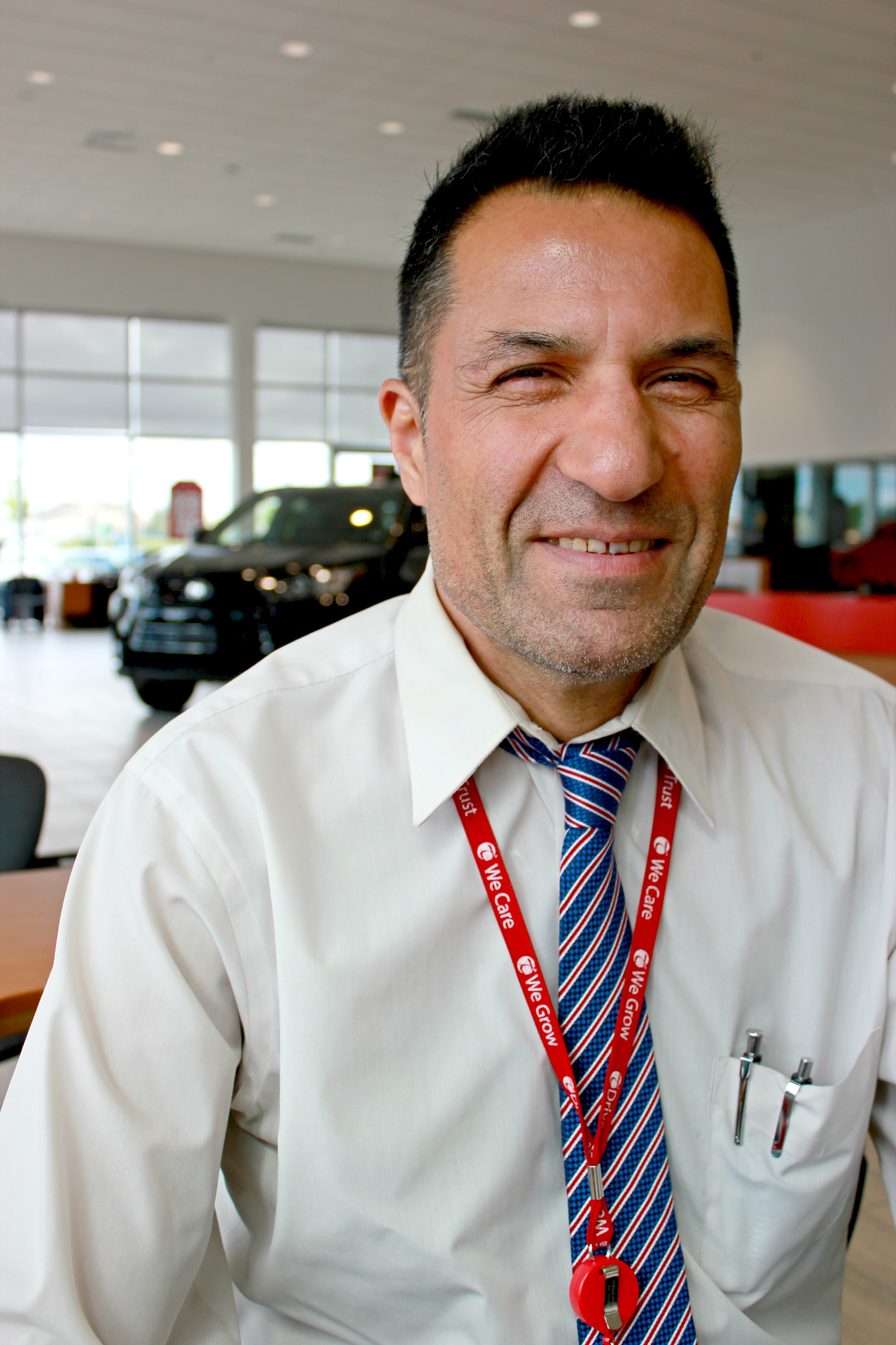 Paul  Khatibi