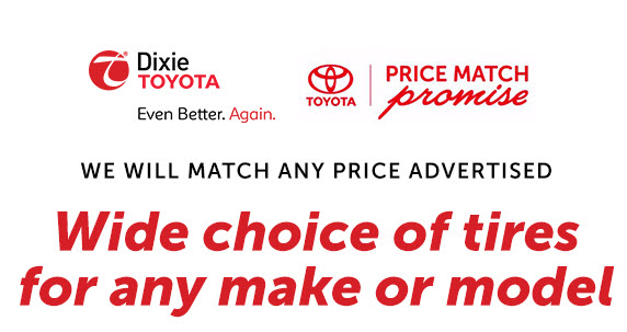 Dixie Toyota: New & Used Toyota Dealership | Mississauga, ON