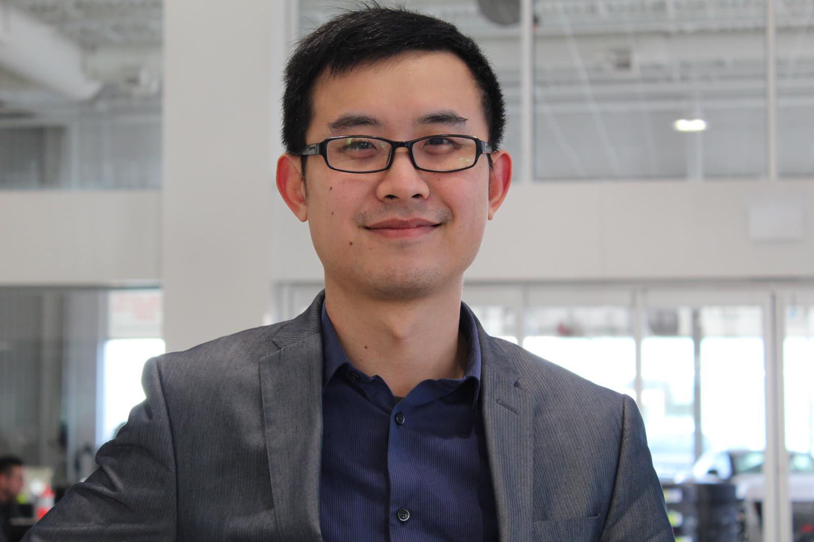 Danny Wang